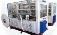 kağıt bardak makinası